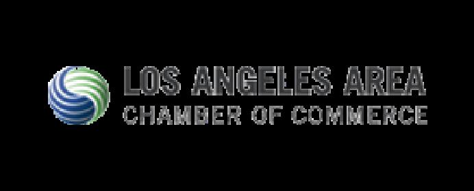 Los Angeles area chamber of commerce logo original