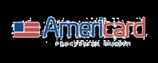 Amaericard logo