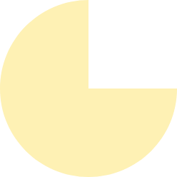 Yellow design item